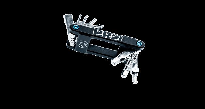 mini herramienta PRO 8 funciones