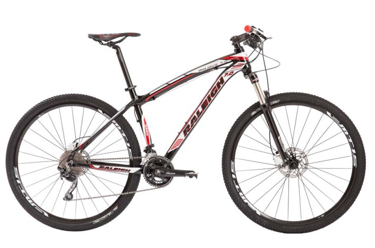 Raleigh Mohave 7.0