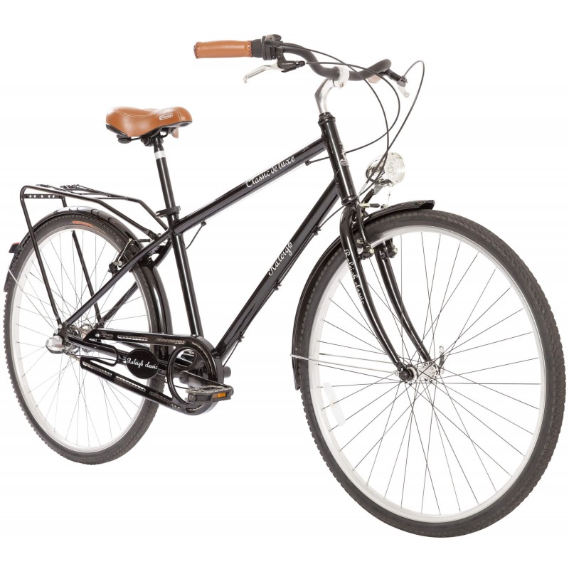Raleigh Classic Hombre