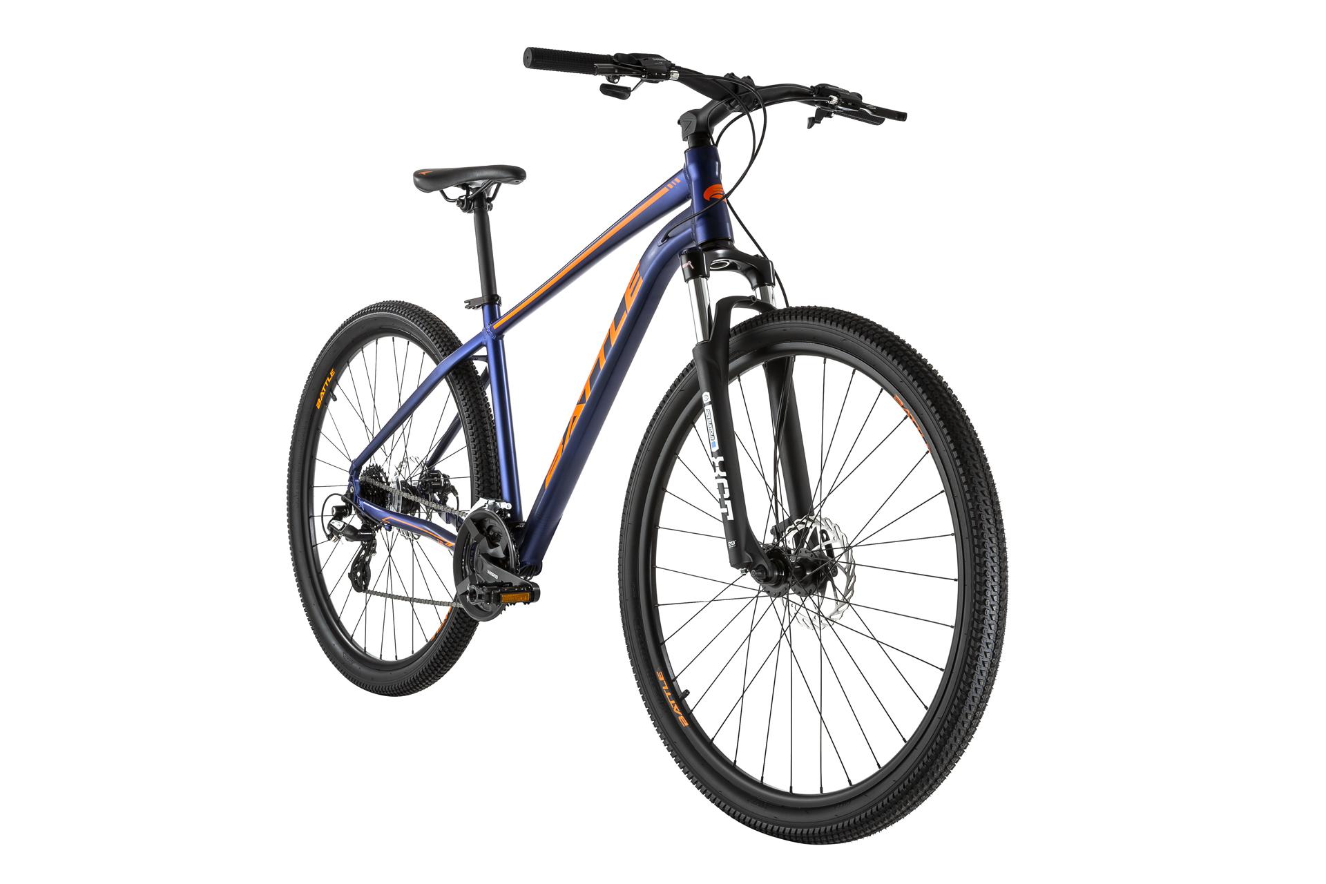 Bicicketa BATTLE 240