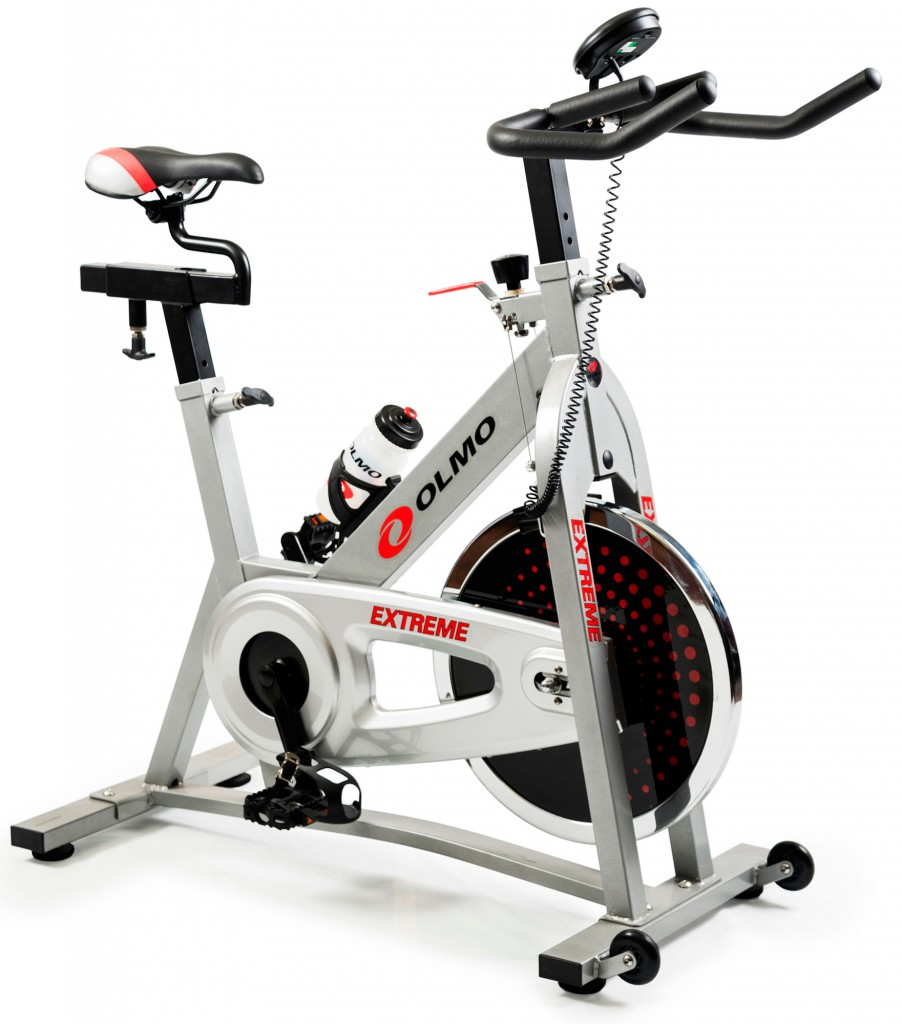 OLMO FITNESS 64