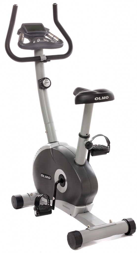Olmo Fitness 27