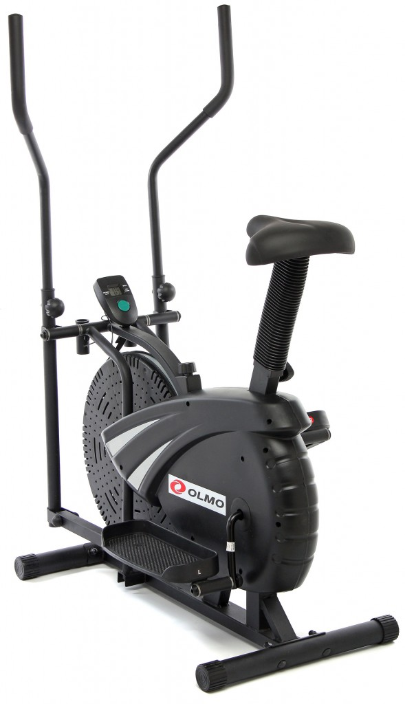 OLMO FITNESS 46